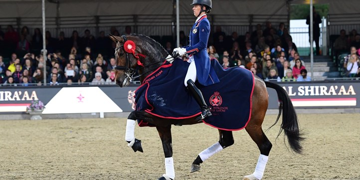 Charlotte Dujardin Freestyle Windsor 18 Web